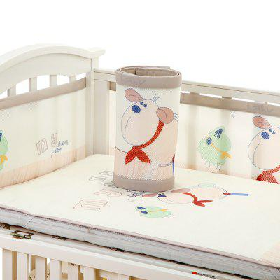 Breathable Baby Bed Crib Bumper