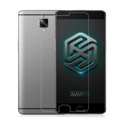 NILLKIN H + PRO Tempered Glass Film Set for OnePlus 3
