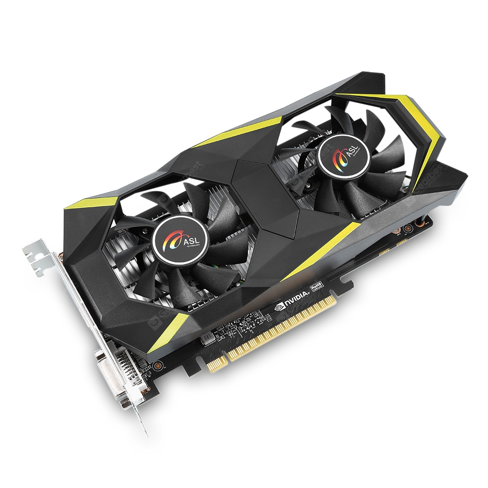 ASL GT1030 D5 Graphics Card Sale, Price & Reviews