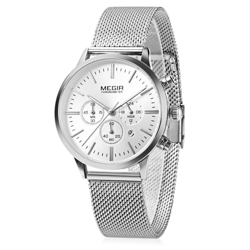 MEGIR MS2011L Female Quartz Watch - 0.00Kč 3814eee5b4
