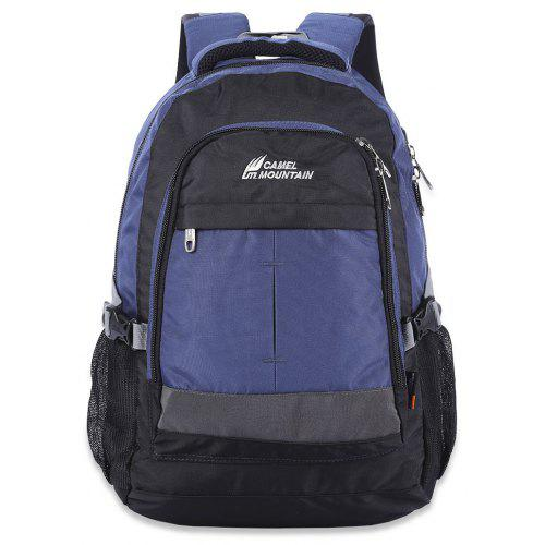 f35b4f63a22 CAMEL MOUNTAIN Camping Sport Bag Backpack | Gearbest