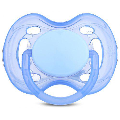 Philips Avent 1pc Silicone Baby Nipple Pacifier Toddler Soother - $11.82 Free Shipping Gearbest.com