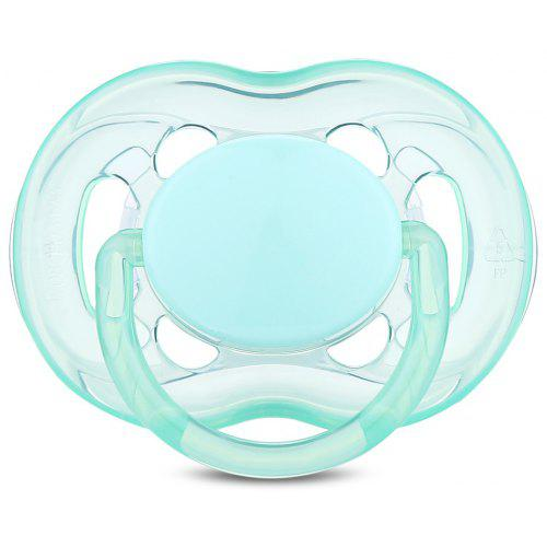 Philips Avent 1pc Silicone Baby Soother Toddler Nipple Pacifier - $11.82 Free Shipping Gearbest.com