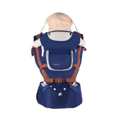 Multifunctional Baby Carrier