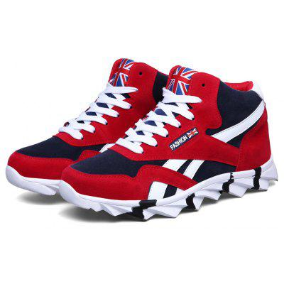 New High End Blade Bottom Men S Sports Shoes 30 10 Free