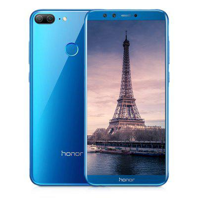 Refurbished HUAWEI Honor 9 Lite 4G Phablet 5.65 inch Android 8.0 Kirin 659