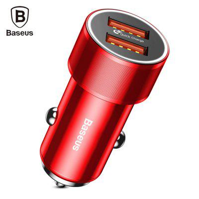 Baseus BSC – C15K Small Screw Dual USB ...