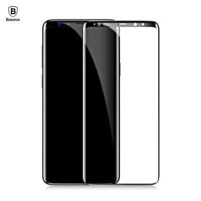 Baseus Full-screen Tempered Glass Film for Samsung Galaxy S9