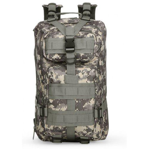 c25e03241f2c 3P Military 30L Backpack Sports Bag for Camping Traveling Hiking Trekking -   19.13 Free Shipping