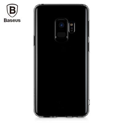Baseus Simple Series Case Transparent for Samsung Galaxy S9