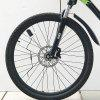 D106S Ultra Bright LED Bicycle Wheel Spoke Light String - COLORFUL