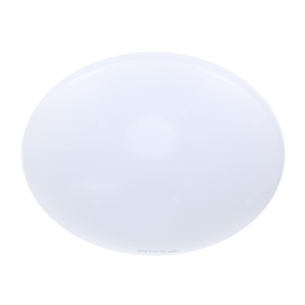 WHITE, Lights & Lighting, Ceiling Lights, Flush Ceiling Lights