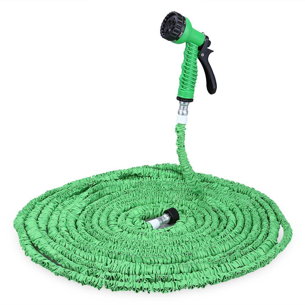 Expandable Garden Water Hose Pipe - 22.5m