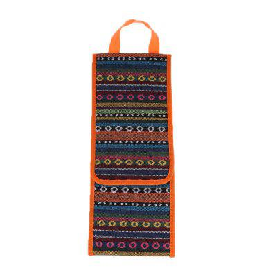 Selpa Tent Pegs Storage Bag