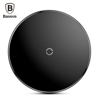 Baseus BSWC – P10 Simple Wireless Charger Aluminium Alloy