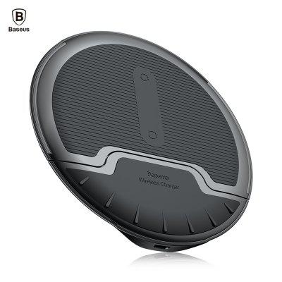 Baseus BSWC – P02 Foldable Multifunction Wireless Charger
