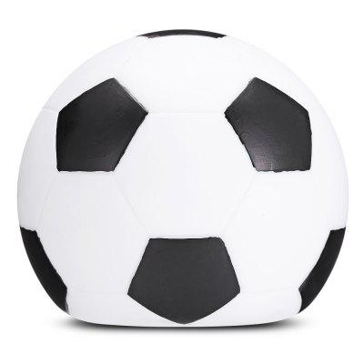 Environment-friendly Small Soccer Soft Plastic Night Light