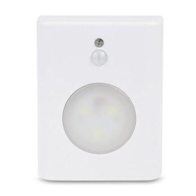 LED Water Resistant Body-induction Small Night Light