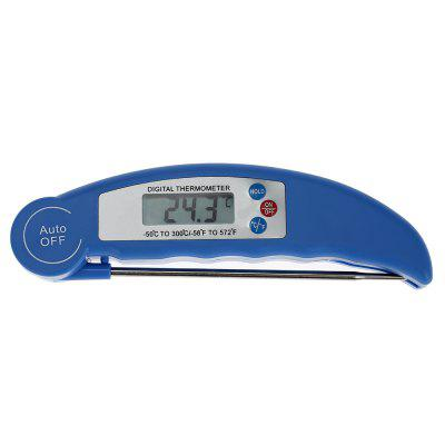 Foldable Digital Food Thermometer