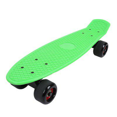 Four Wheel Skateboard Scooter 6 5 adult electric scooter hoverboard skateboard overboard smart balance skateboard balance board giroskuter or oxboard