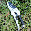 Professional Pruning Shear Tree Trimmer Hand Pruner - GRAY