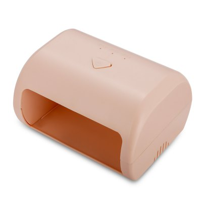 9W 3 High Power LED / UV Phototherapy Nail Gel Lamp