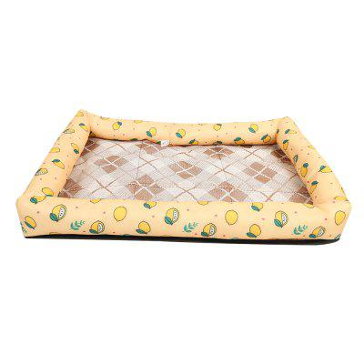 Cat Dog Bed House Pet Sleeping Bag