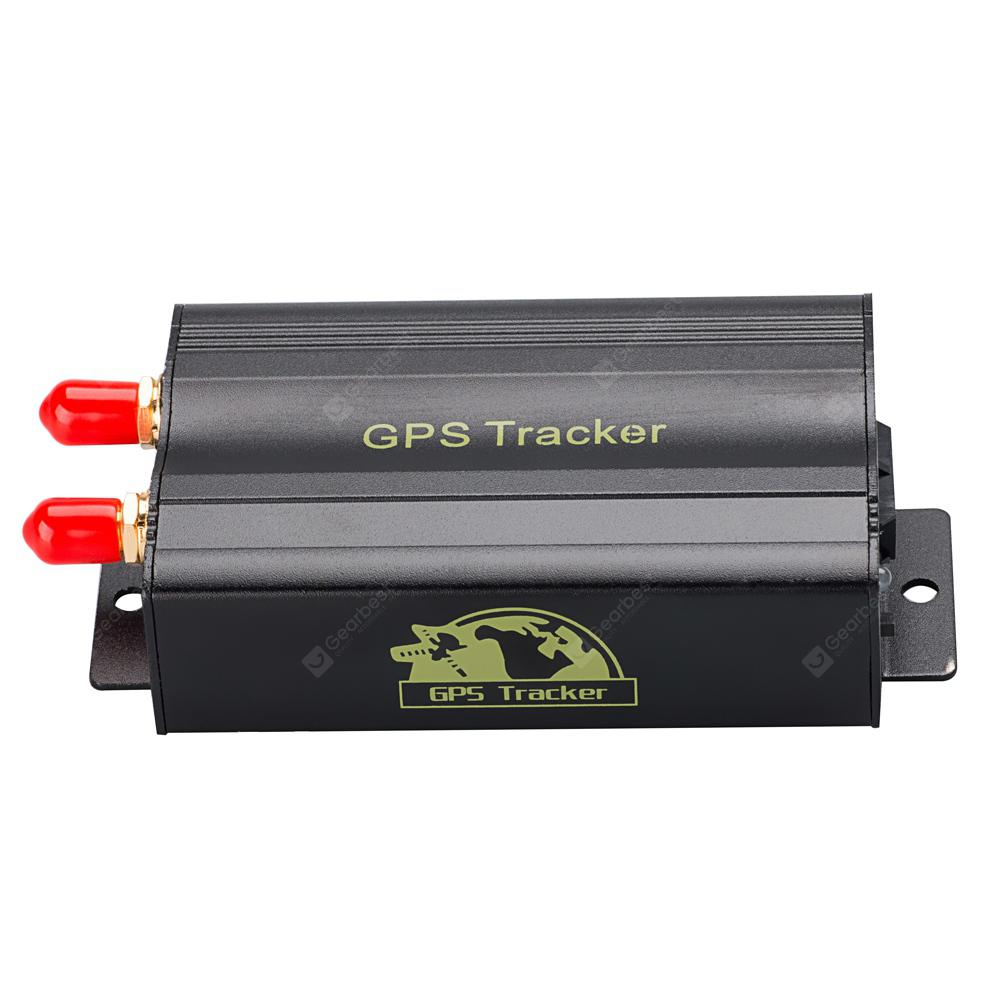 Image result for TK103B GPS SMS GPRS Vehicle Tracker Locator
