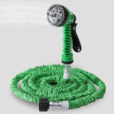 25FT Expandable Garden Water Hose Pipe with 7 in 1 Spray Gun  sc 1 st  GearBest & 25FT Expandable Garden Water Hose Pipe with 7 in 1 Spray Gun ...