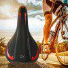 SHENGXIN Bicycle Seat Saddle - RED