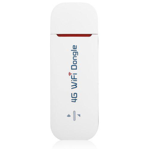 K12 Portable WiFi Dongle 4G Wireless Router USB Hand Drive