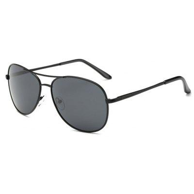 COOLSIR A103 Unisex Classic Polarized Sunglasses Driving Glasses