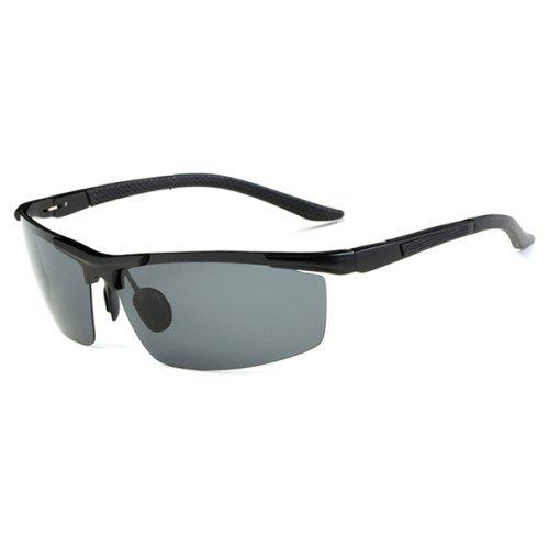 b0f1b468f3 TOMYE 8530 Sports Polarized Lens for Men and Women High-Definition Outdoor  Cycling Sunglasses -  19.65 Free Shipping