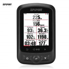 iGPSPORT Bluetooth Wireless GPS Cycling Computer