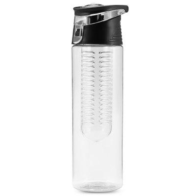 Portable Fruit Water Bottle for Outdoor Sports