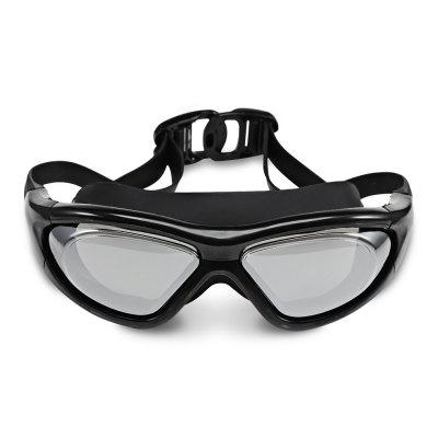 XinHang XH9110 Swimming Goggles with Anti Fog UV Protection gty 532nm 1064nm multi wavelength laser safety glasses laser protection goggles glassess nd yag eye protection glasses