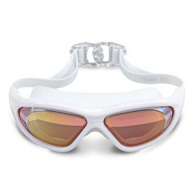 XinHang XH9110 Swimming Goggles with Anti Fog UV Protection