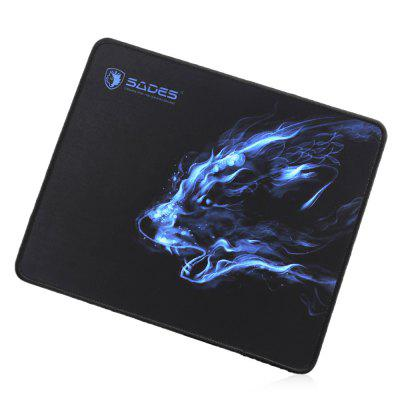 Sades Thickening Gaming Mouse Pad