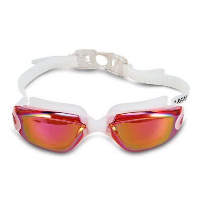 XinHang XH5710 Swimming Goggles with Anti Fog UV Protection gty 532nm 1064nm multi wavelength laser safety glasses laser protection goggles glassess nd yag eye protection glasses