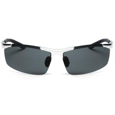 TOMYE 8530 Sports Polarized Lens  for Men and Women High-Definition Outdoor Cycling Sunglasses