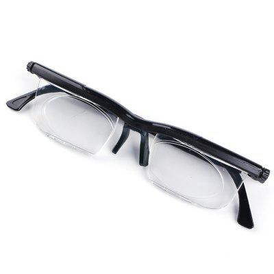 Dial Vision Adjustable Lens Glasses