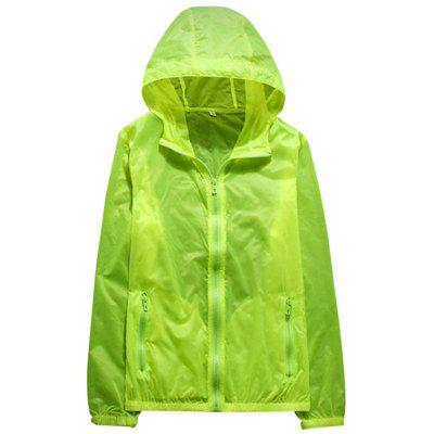 Breathable Quick-Drying Men's Outdoor Skin Clothing