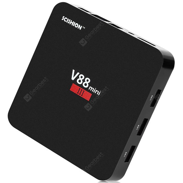 SCISHION V88 Mini III TV Box