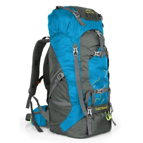 77150af8a8e1a Outlife 8811 65L Large Capacity Outdoor Backpack for Camping   Climbing    Hiking