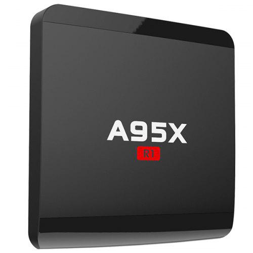 A95X R1 Android TV Box