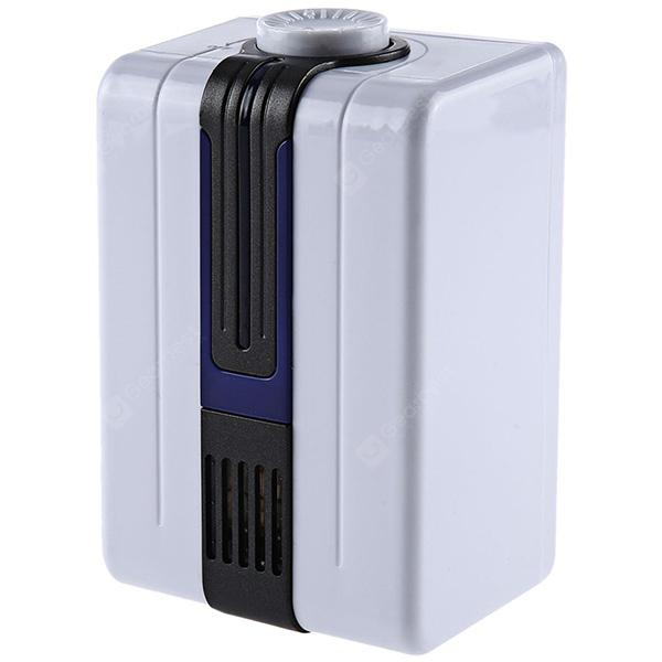 BYK - JY68 Ionizer Air Purifier with Light - BLUE EU PLUG