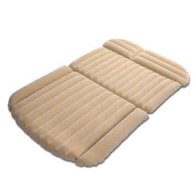Drive Travel ZQ - 418 - 3 Car SUV Inflatable Airbed for Travel Camping Beach