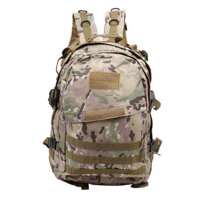 CHENGMA Battlefield Survival Game Tactical Backpack Sport Rucksack