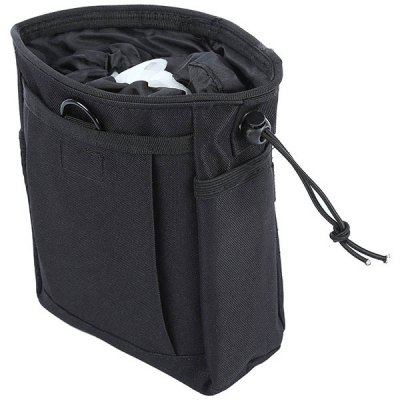 Outdoor Tactical Recycle Bag Small MOLLE Grocery Punch
