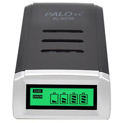 Palo NC05 LCD Battery Charger